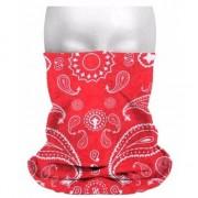 Geen Multifunctionele morf sjaal boeren zakdoek print