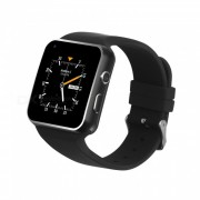 """X6 PLUS 1.54"""" 3G Android Smart Watch - Negro"""