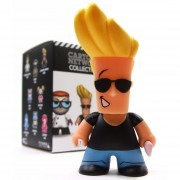 Figura Johnny Bravo Adventure Time Hora De Aventura Titan