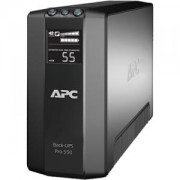 Непрекъсваемо захранване Back UPS RS LCD 550 Master Control - BR550GI