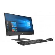 "AIO, HP ProOne 440 G4 /23.8""/ Intel i5-8500T (3.5G)/ 8GB RAM/ 256GB SSD/ Win10 Pro + подарък KBD&Mouse (4HS09EA)"