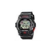 Relógio Digital Casio G-Shock G-7900 - Masculino - PRETO/VERMELHO Casio G-Shock
