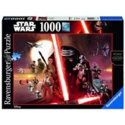 Puzzle Ravensburger Star Wars Vii (1000 Pcs)