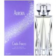 Carla Fracci Aurora eau de parfum para mujer 50 ml