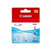 Canon Inktpatroon CLI-521C - Cyaan (origineel)