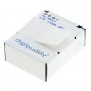 Bateria Digibuddy para GoPro Hero3, Hero3+ - 960mAh