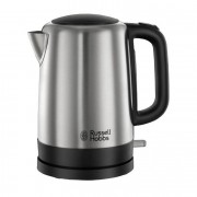 Russell Hobbs 20610 1.7 Litre Canterbury Jug Kettle - Stainless Steel