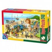 Puzzle D-Toys Basme 240 piese