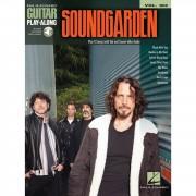 Hal Leonard Guitar Play-Along: Soundgarden Vol. 182, TAB and Download