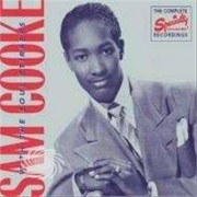Video Delta Cooke,Sam - Complete Specialty Recordings Of Sam Cooke With Th - CD