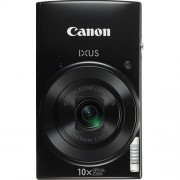 Aparat foto digital Canon IXUS 190, 20MP, Wi-Fi, Negru