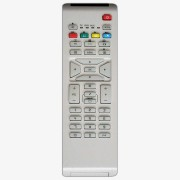 Mando a distancia Copia del Philips RC1683701/01H y RC1683706/01H