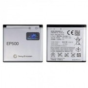 Sony Ericsson E15i/X8 E16i W8 Vivaz U5i Mini Mini Pro Li Ion Polymer Replacement Battery EP500