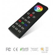 RF wireless LED remote controller LC 2819 with LC-1009Fxx series