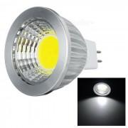 MR16 GU5.3 5W 410lm COB LED Proyector ligero blanco frio (12V)