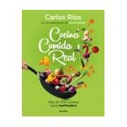 Ríos Carlos Cocina Comida Real (ebook)