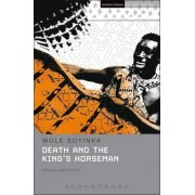 Death and the King's Horseman, Paperback