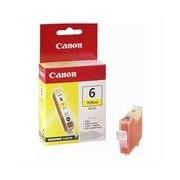 Canon BCI-6Y Cartucho de tinta amarillo (Canon 4708A002)