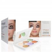 Bellápierre Cosmetics Colour Correcting Concealer Palette