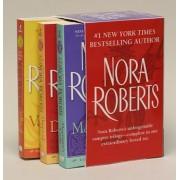 Nora Roberts Circle Trilogy Box Set, Paperback