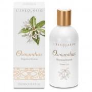 L'Erbolario Bagnoschiuma Osmanthus 250 ml