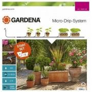Gardena MD indulókészlet cserepes növényekhez M méret 13001-20