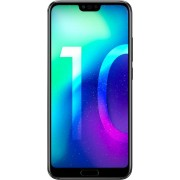 """honor 51092lrc 10 - Telefono Cellulare Smartphone Dual Sim 6"""" Touch 4 Gb/64gb Fotocamera 16 Mpx 3g 4g Bluetooth Nfc Wi-Fi Android Colore Nero - 51092lrc"""