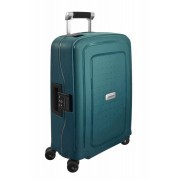 Samsonite S'Cure DLX 55cm Cabin Case - Metallic Green