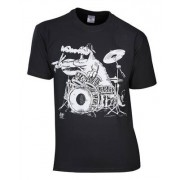 Rock You T-Shirt Kroko-Power M