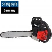 Бензинов верижен трион Scheppach CSP4000TL