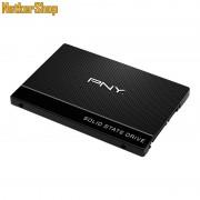 """PNY SSD7CS900-120-PB 120GB CS900 SATA3 2.5"""" SSD Merevlemez (3 év garancia)"""