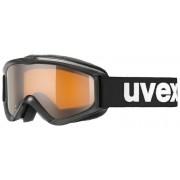 Ochelari ski / snowboard Uvex Speedy Pro Junior negri