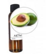 Ulei de avocado crud BIO 60 ml Akoma