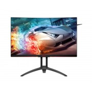 "AOC Gaming AG322QC4 pantalla para PC 80 cm (31.5"") Wide Quad HD LED Curva Mate Negro"