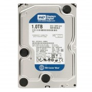 DISCO RIGIDO SERIAL ATA 1TB WD SATA 6 64MB BLUE (WD10EZEX)