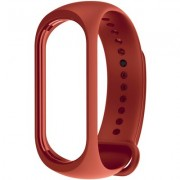 Каишка за гривна Xiaomi Mi Smart Band 3/4 Strap Orange