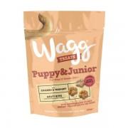 Wagg Puppy/Junior Treats with Chicken & Yoghurt 120g