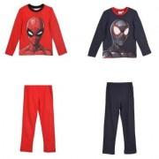 Spider-Man Spiderman pyjamas (GRÅ, 8 ÅR - 128 CM)