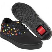 Heelys Chaussures à Roulettes Heelys Launch Noir/Droids (Black/Droids)