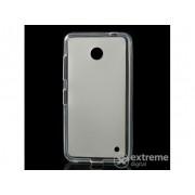 Gigapack zaštita za mobitel Nokia Lumia 630 prozirna