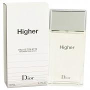 Christian Dior Higher Eau De Toilette Spray 3.4 oz / 100.55 mL Fragrance 413996