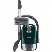 Miele Compact C2 Allergy PowerLine Cylinder Vacuum Cleaner - Green
