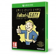Fallout 4 Game of the Year Edition (GOTY) Xbox One