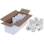 Postron Thermal 80mm X 80mm paper - 50 rolls per