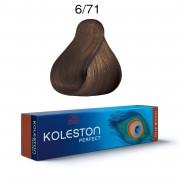 WP Vopsea permanenta Koleston Perfect 6/71, 60 ml