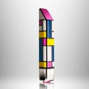Bamboo Mondri Anne vibrotor modernog dizajna ROCKS00278