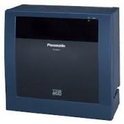 Centrala telefonica Panasonic KX-TDE200CE, digitala IP
