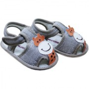 Toys Factory Baby Cute Walking Style Sandals For Infants