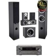 Sistem Home-Theater Akai 5.1 AS008RA-6100/SS014A-265