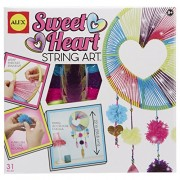 Alex Toys Sweetheart String Art, Multi Color